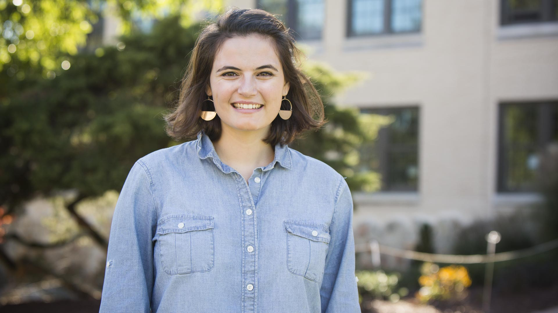 Student Profiles | Covenant College